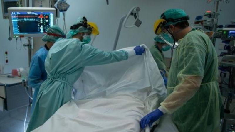 Familia se despide del Chris tras sufrir por Covid-19; fue vacunado días antes de morir