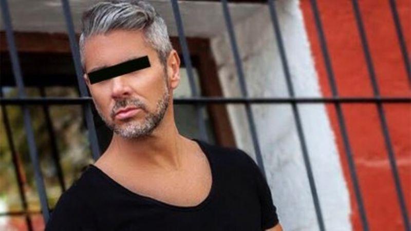 ¿Lo traiciona? Desde TV Azteca, habla novia del actor de Televisa acusado de violar a su hija