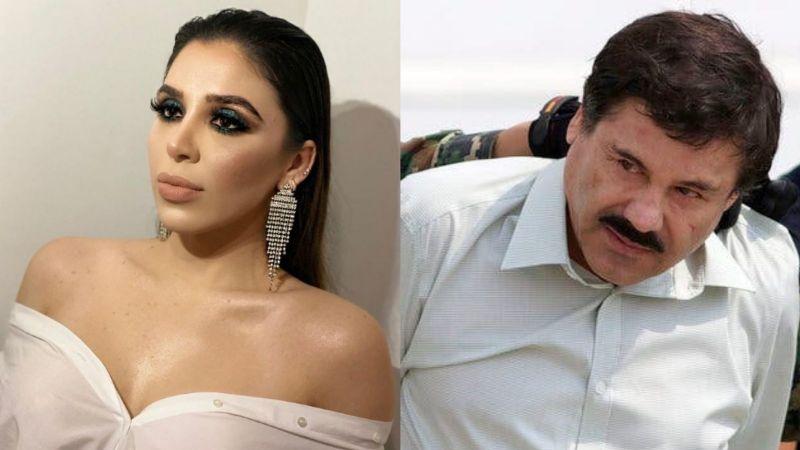¿En qué consistía el millonario plan para liberar de prisión a 'El Chapo' que hizo Emma Coronel?