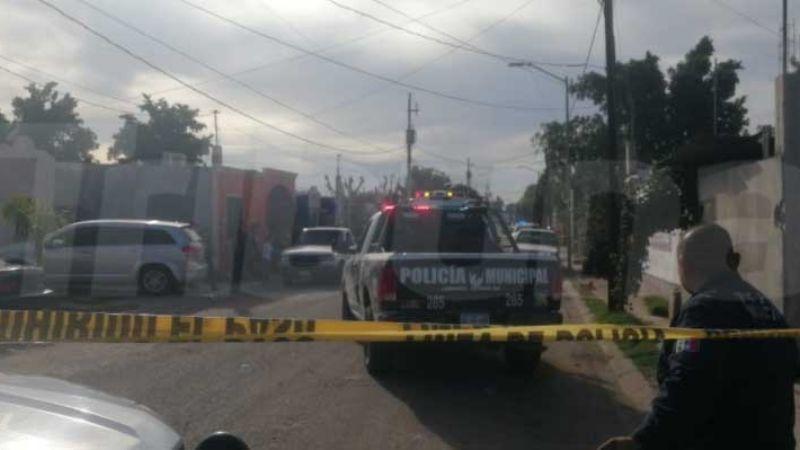 Aumenta la violencia en Cajeme: Asesinan a uno y hieren gravemente a otro en Villa Bonita