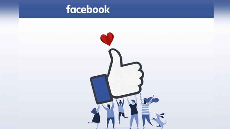 Facebook hace buena acción al solidarizarse con la complicada situación de Texas