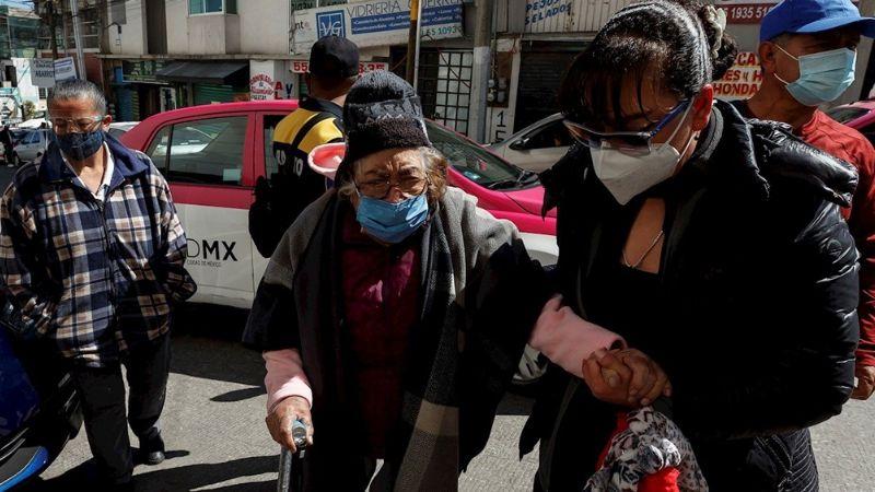 SSA confirma 182 mil 815 decesos y 2 millones 256mil 757 contagios por Covid-19 en México