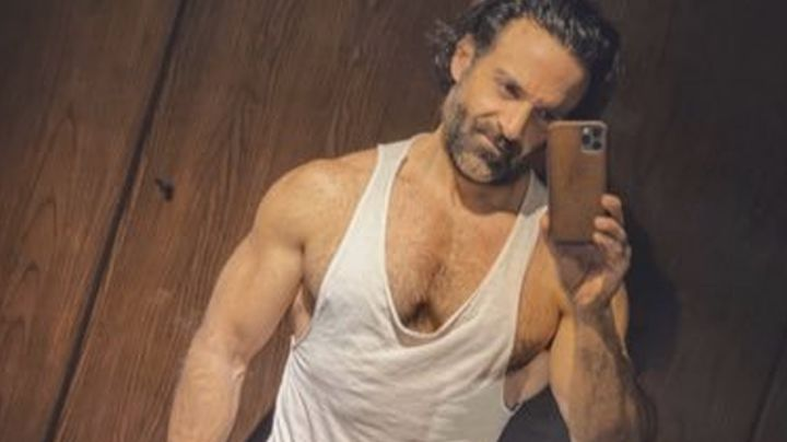 Primo de Maite Perroni revela si estaría dispuesto a vender fotos íntimas en Internet