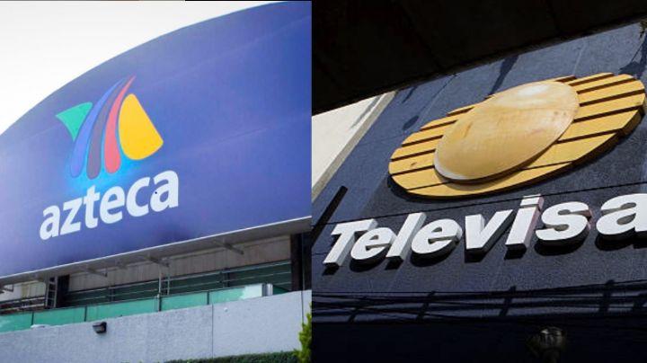 Tras ruptura con conductor de 'Hoy' y despido de Televisa, actor revela si se va a TV Azteca