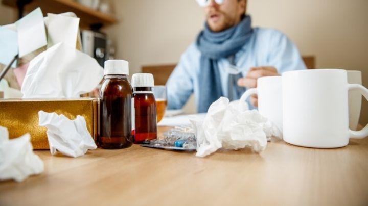 ¿Alergias? No abuses de la Loratadina podría tener efectos agresivos contra tu salud