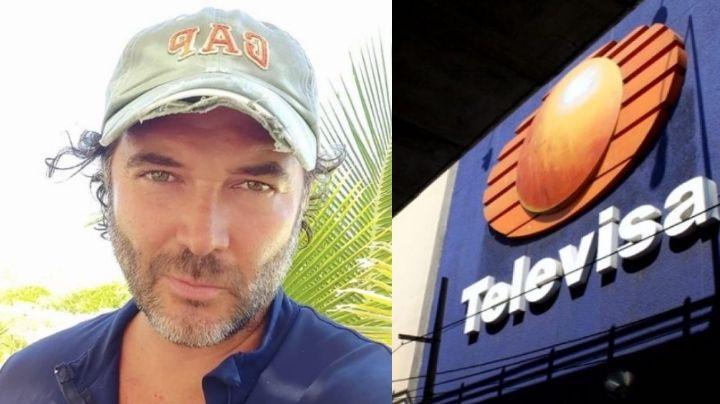 Tragedia en Televisa: Hermano de actor que murió por Covid-19 hace devastadora confesión