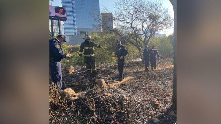 Macabro hallazgo: Bomberos encuentran dos cráneos humanos tras sofocar incendio