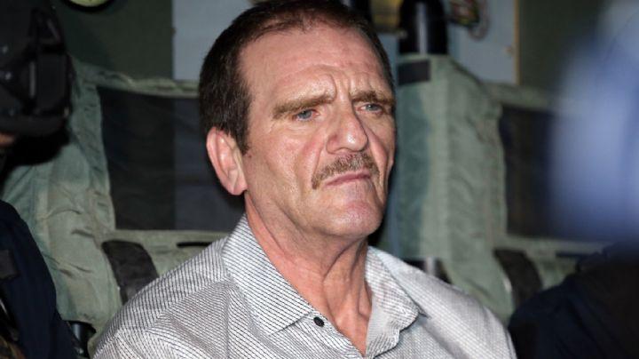 Liberan a Héctor 'El Güero' Palma, narco que fundó el Cártel de Sinaloa y a cuya familia asesinaron