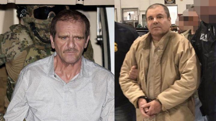 Héctor 'El Güero' Palma sigue recluido; falso que el aliado del 'Chapo' fuera liberado