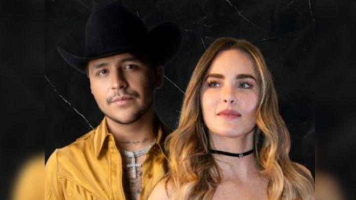 Tras rumores de 'matrimonio', conductores de 'Venga La Alegría' revelan esto de Belinda y Nodal