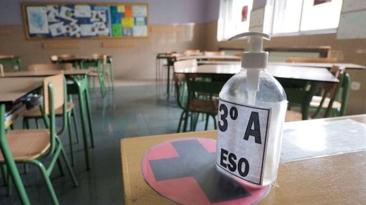 Clases presenciales sí van en marzo en escuelas particulares que deseen hacerlo: ANEP
