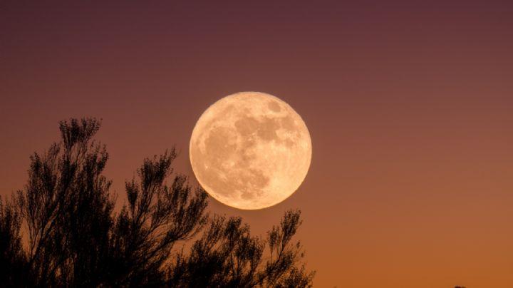 Luna llena en Virgo: Conoce estos efectivos rituales para atraer el amor y el dinero