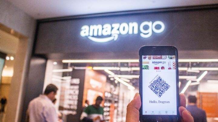 Amazon México: Llega al país Echo Show 10, el aparato sensación que todo el mundo quiere