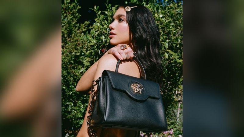 Ícono del pop y de la moda: Dua Lipa se roba las miradas en Instagram con divino 'outfit'