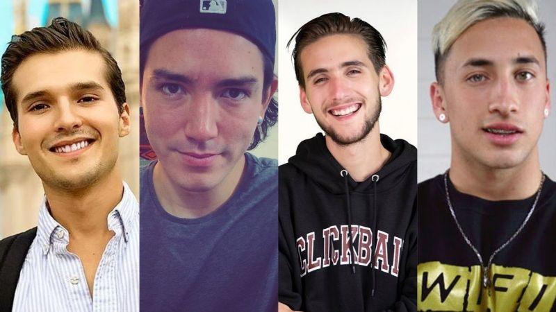 Cayó Rix: ¿Qué otros youtubers están acusados en redes sociales de abuso sexual?