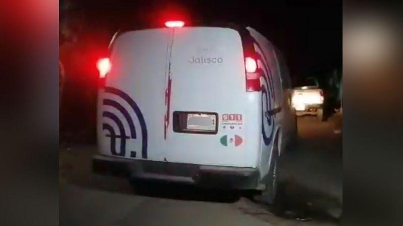Jalisco: Maniatado y 'encobijado', así encontraron el cadáver de un hombre; fue acribilliado