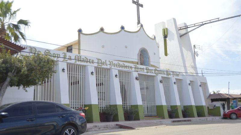 Feligreses se alejan cada vez más de la iglesia en Navojoa; ni las redes ayudan