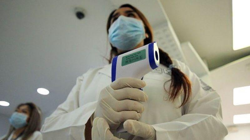 13 pacientes con coronavirus pierden la vida en Sonora y 117 más dan positivo