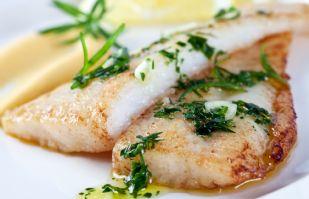 ¡Simplemente delicioso! Disfruta de este pescado al ajillo en temporada de Cuaresma