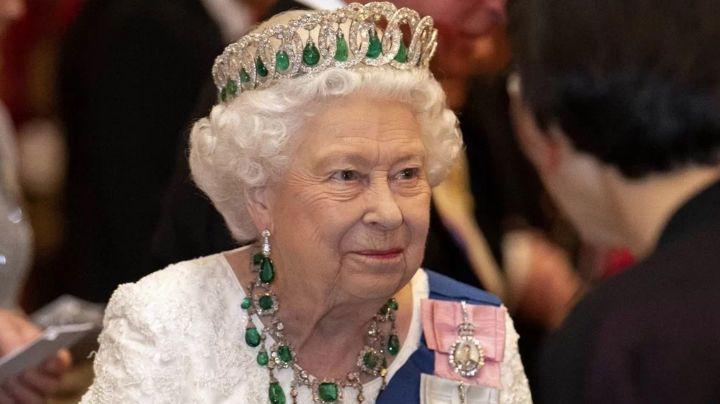 Reina Isabel II da contundente mensaje tras salida del Príncipe Harry y Meghan de la Corona