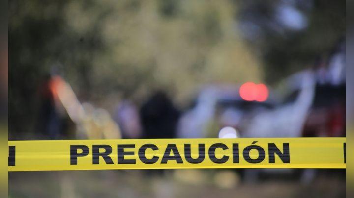 Terrible feminicidio: Encuentran muerta a mujer afuera de un hotel; tenía signos de tortura