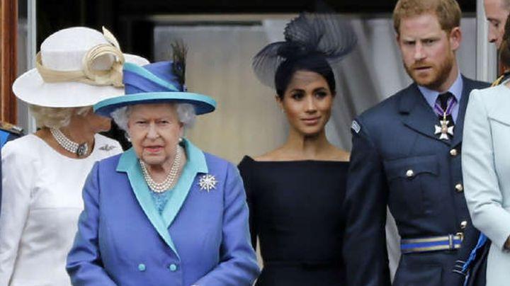 """¡Golpe a la Reina Isabel II! Príncipe Harry revela por qué se fue de la Corona: """"Era tóxico"""""""