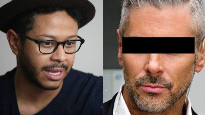 Tras ser acusado de abuso, Kalimba habla del caso de Crespo y la supuesta violación a su hija