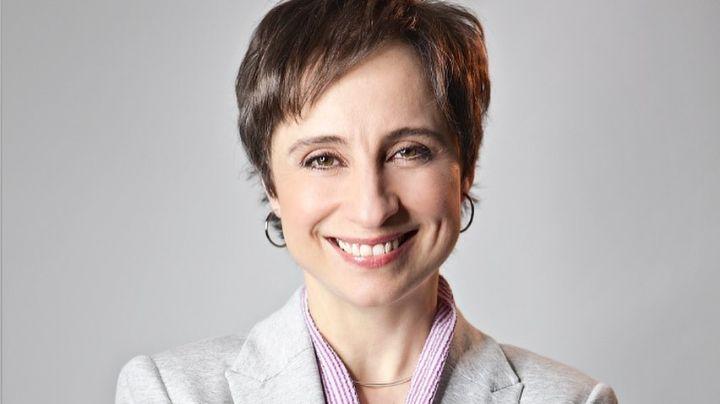 Tras censura por EPN, vuelve Carmen Aristegui a la televisión abierta; inicia el 1 de marzo