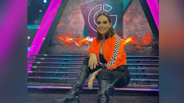 Adiós Televisa: Tras dejar 'VLA' y llegar a 'Guerreros 2020', Tania Rincón estrena nuevo proyecto