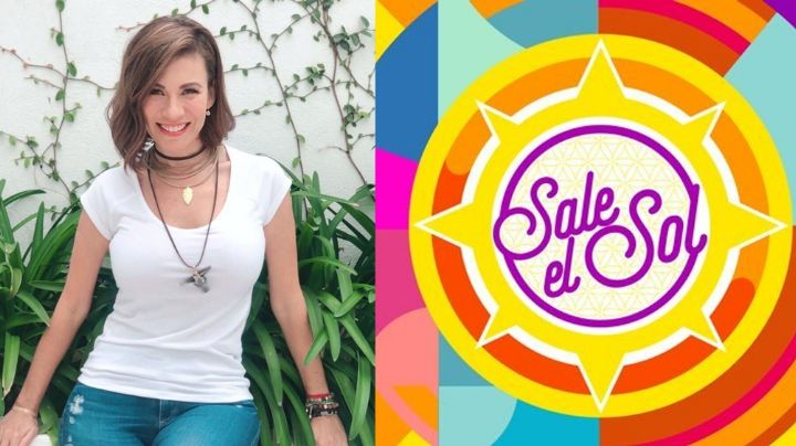 Tras veto de TV Azteca y rechazo de Televisa, Ingrid Coronado se uniría a 'Sale el Sol'