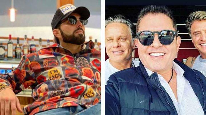 """¡Escándalo! Actor de Televisa acusa a Poncho de Nigris de 'robo': """"Nos quería ching..."""""""