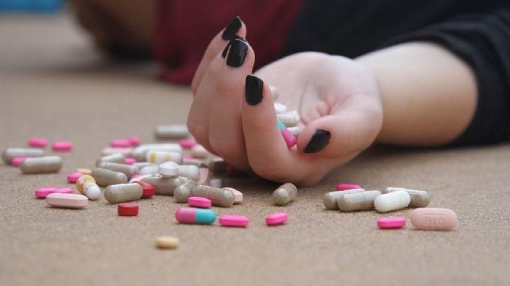 ¡Tenebroso hallazgo! Averigua por qué no debes consumir analgésicos durante el embarazo