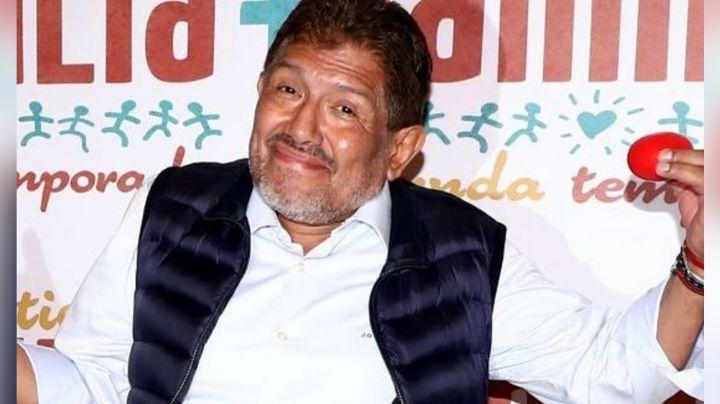 ¿Televisa despide a Juan Osorio? Productor revela discusión por su nueva producción