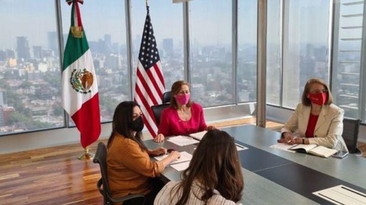 México quiere ayuda a EU; busca fortalecer cadenas de valor afectadas por Covid-19