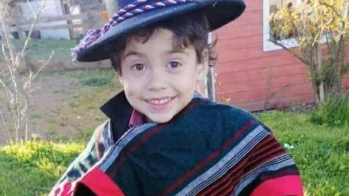 Trágico desenlace: Encuentran cadáver del pequeño Tomás Bravo a 9 días de su desaparición