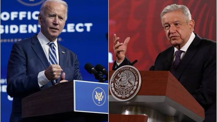 Anuncia Marcelo Ebrard que la reunión de AMLO con Biden será este 1 de marzo