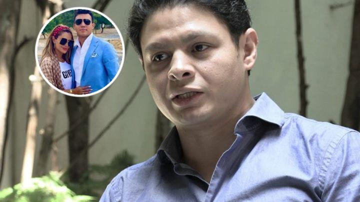 Giovanni Medina reacciona a audio donde Larry Ramos confiesa que engañó a Ninel Conde
