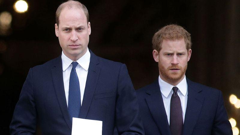 """Tras """"traición"""" de Harry y Meghan a la Reina Isabel II, William toma esta drástica medida"""