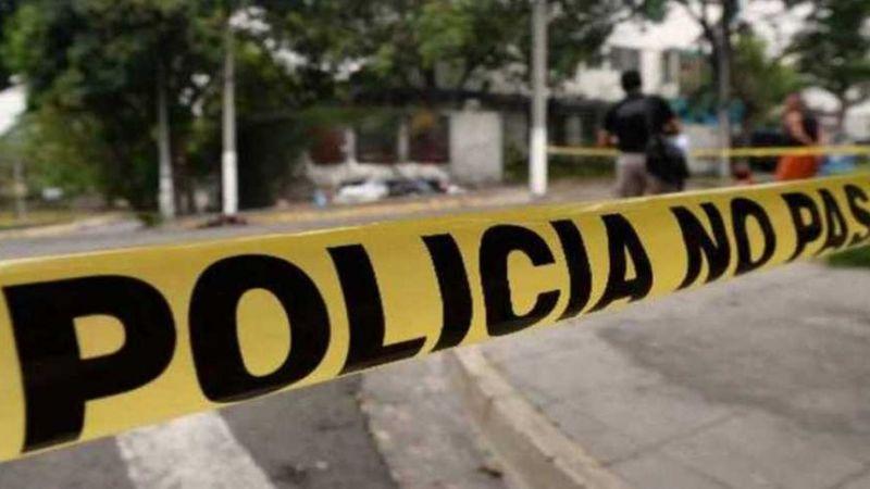 Localizan el cadáver de un feto en calles de Ciudad Juárez; estaba en una caja de zapatos