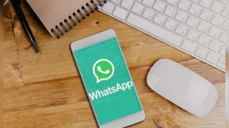 Poderoso truco de WhatsApp ayuda a enviar mensajes sin tener el celular en las manos