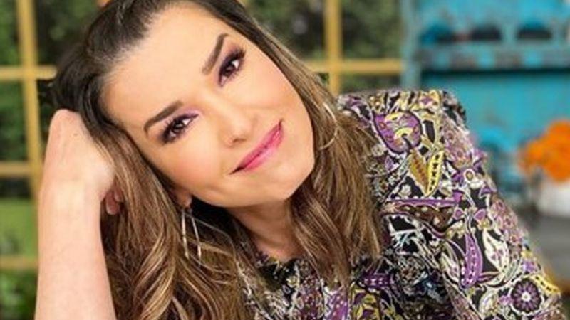 """""""Qué corrientilla"""": Laura G hace esto en 'Venga la Alegría' y todo TV Azteca la devora viva"""