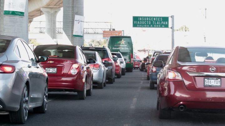 Hoy No Circula sabatino para este 27 de febrero en la CDMX y el Estado de México