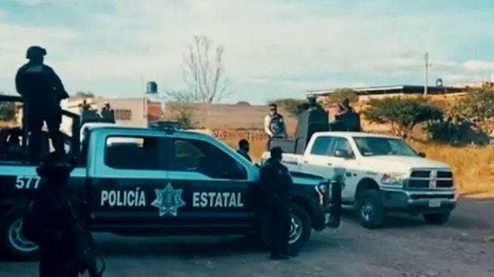 Violencia imparable en Sonora: Ataque armado deja un muerto y un herido