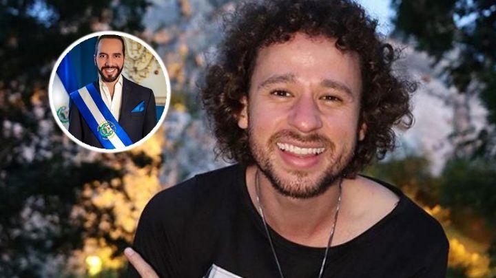 Luisito Comunica revela que viajará a El Salvador para entrevistar a Nayib Bukele