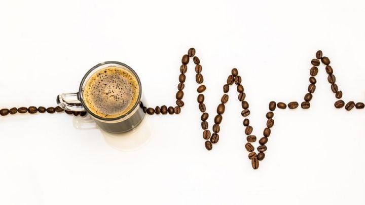 Asombroso: Esto es lo que dice la cantidad de café que tomas sobre tu salud