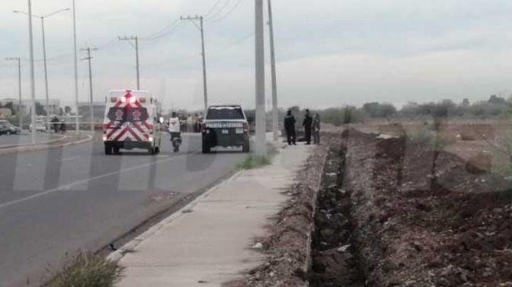 Ciudad Obregón: Familiares identifican a sujetos asesinados en Casa Blanca