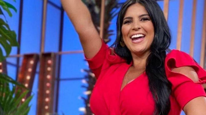 Tras abandonar 'Venga la Alegría', famosa conductora vuelve con nuevo proyecto en ¿Televisa?