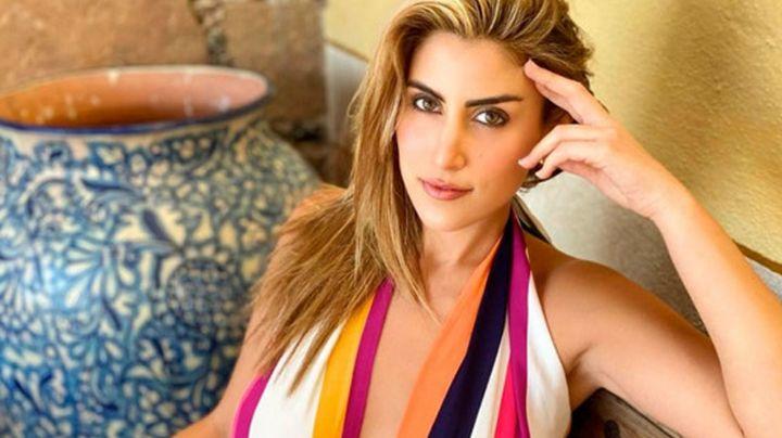 FOTO: Sofía Rivera Torres derrite a todos en redes sociales con sus bellos ojos
