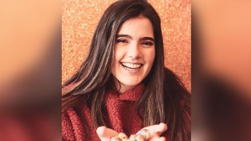 Tras ocultar su embarazo, Camila Fernandéz revela el nombre de su hija con tierna foto