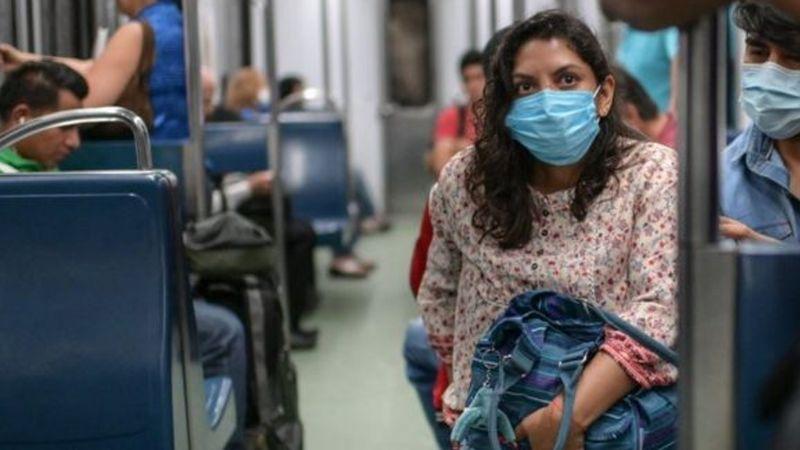 SSA confirma 185 mil 257 decesos y 2 millones 278mil 701 contagios por Covid-19 en México